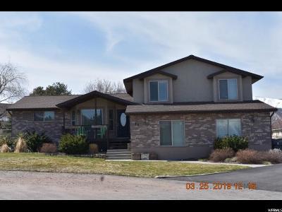 Elk Ridge Single Family Home For Sale: 22 S Powell Rd E