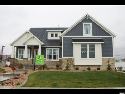 Spanish Fork Single Family Home For Sale: 159 S 1230 W #12