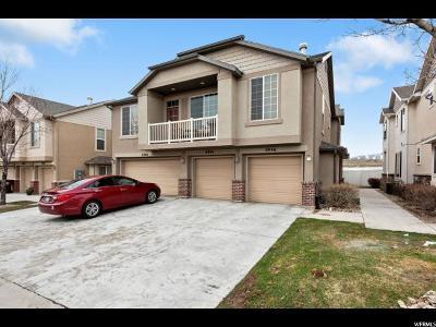 Salt Lake County Single Family Home For Sale: 6944 S Traveler Ln W