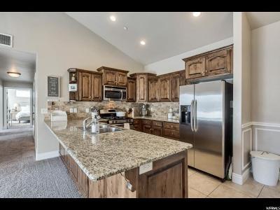 Springville Condo Under Contract: 242 N 550 W #301