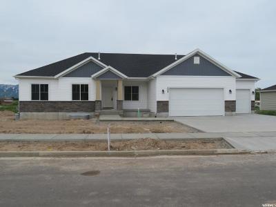 Hyrum Single Family Home For Sale: 504 S 400 E