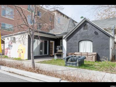 Provo Multi Family Home For Sale: 158 S 100 W