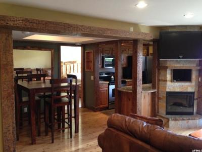 Park City Condo For Sale: 6841 N 2200 W #13G