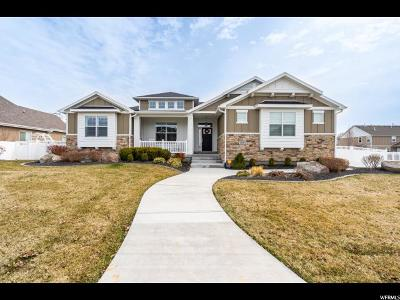 Highland Single Family Home For Sale: 10056 N Yorkshire Ct W