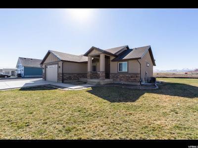 Grantsville UT Single Family Home For Sale: $390,000