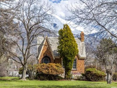 American Fork Single Family Home Under Contract: 524 N 900 E