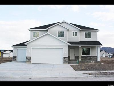 Lehi Single Family Home For Sale: 2734 W 120 N