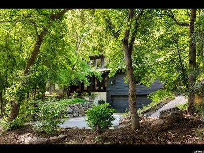 Provo, Orem Single Family Home For Sale: 1474 Springdell Dr E