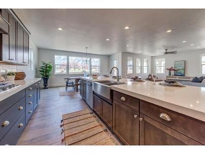Sandy Single Family Home For Sale: 10687 S Ridge Way Rd