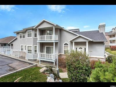 Provo Townhouse For Sale: 1309 E 670 N