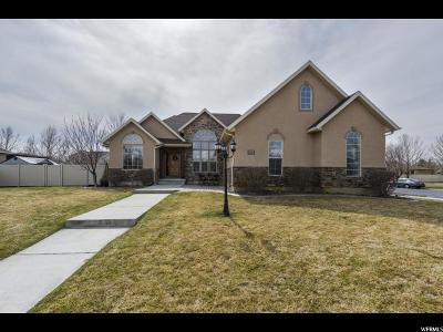 Highland Single Family Home For Sale: 6713 W Canterbury Ln