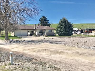 Franklin County Farm For Sale: 203 N Westside Hwy