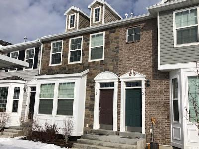Salem Townhouse Under Contract: 724 N 220 E