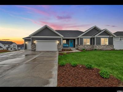 Elk Ridge Single Family Home Under Contract: 115 E Armstrong