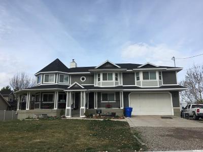 Farmington Single Family Home For Sale: 1070 S 650 W