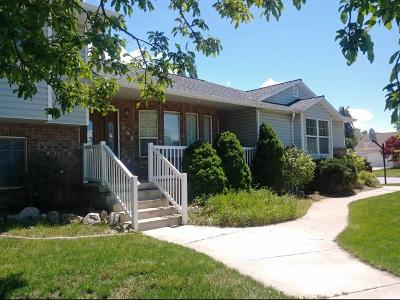 West Point Single Family Home For Sale: 368 N 1875 W