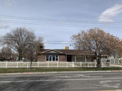 Price Single Family Home For Sale: 307 E 600 N