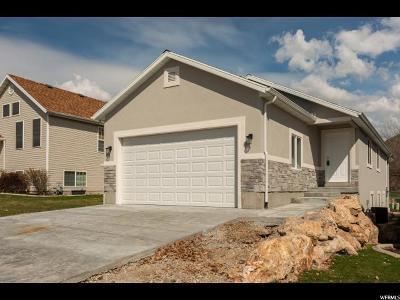 Brigham City Single Family Home For Sale: 799 S 425 E