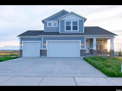 Spanish Fork Single Family Home For Sale: 1589 N 1550 E #402