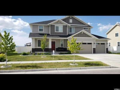 Tooele County Single Family Home For Sale: 304 W Box Creek Dr #122