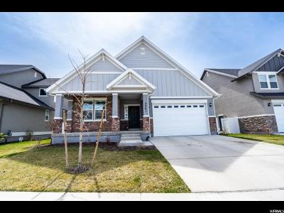 Mapleton Single Family Home For Sale: 2301 W Autumn Dr S