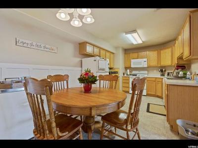 Eagle Mountain Condo For Sale: 8116 N Ridge Loop W #9