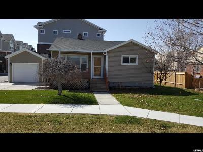 Sandy Single Family Home For Sale: 658 E Locust St