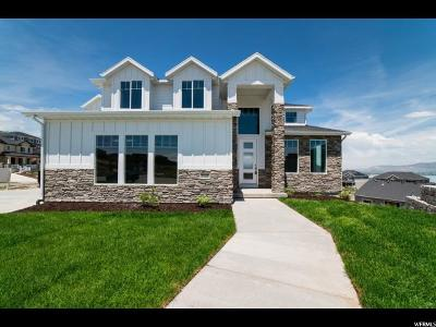 Saratoga Springs Single Family Home For Sale: 3142 S Deer Meadow Dr