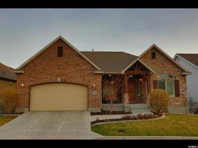 Centerville Single Family Home For Sale: 93 Centerville Commons Way