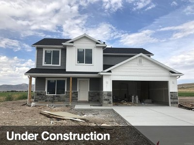 Tremonton Single Family Home For Sale: 511 N 2900 W