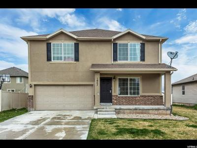 Spanish Fork Single Family Home For Sale: 1867 E 1050 S