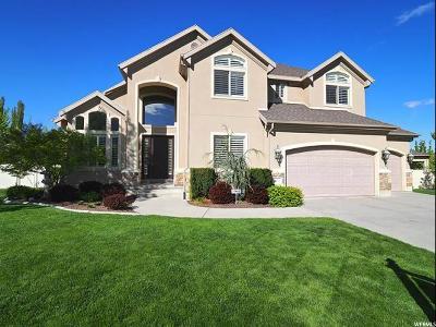 Draper Single Family Home For Sale: 12996 S Fox Crossing Ln E