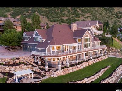 Draper Single Family Home For Sale: 14742 S Pristine Dr E