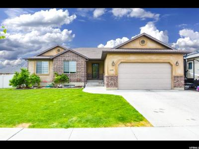 Provo Single Family Home For Sale: 1279 Reese Dr W