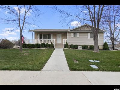 Single Family Home Under Contract: 4299 W Cedar Hills Dr.