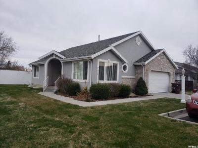 Provo, Orem Single Family Home For Sale: 722 E 440 N