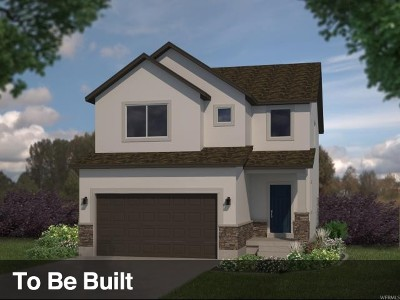 South Weber Single Family Home For Sale: 727 E Pebble Creek Dr S #121