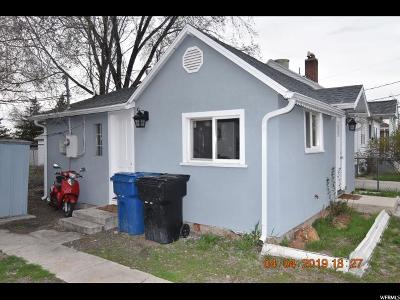 Spanish Fork Single Family Home For Sale: 425 N 200 W