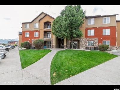 Pleasant Grove Condo Under Contract: 367 S 1000 W #102