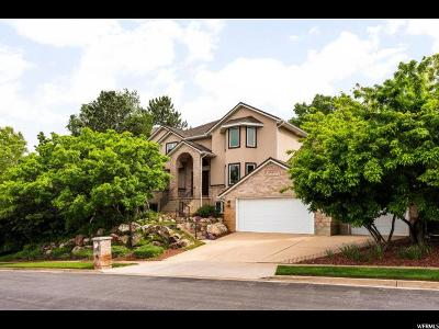 Weber County Single Family Home For Sale: 1680 Darling St