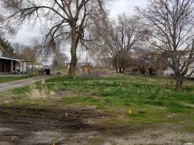 Tooele County Residential Lots & Land For Sale: 129 E Clark Street St
