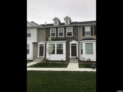 Salem Townhouse Under Contract: 685 N 220 E