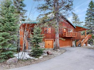 Sundance Single Family Home Under Contract: 8984 Timphaven Rd N #15