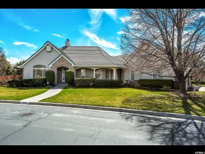 Highland Single Family Home For Sale: 5275 Windsor Ln