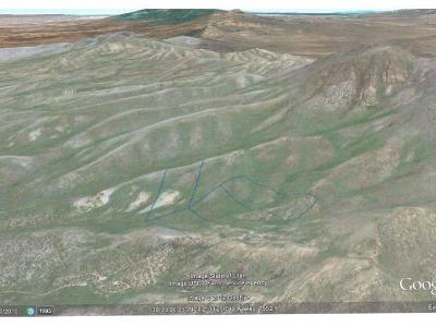 Tooele County Residential Lots & Land For Sale: 7500 W Sheep Rock Mts/Silver Kings S
