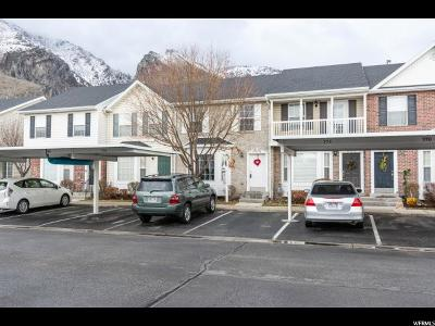 Springville Townhouse For Sale: 776 N 200 E