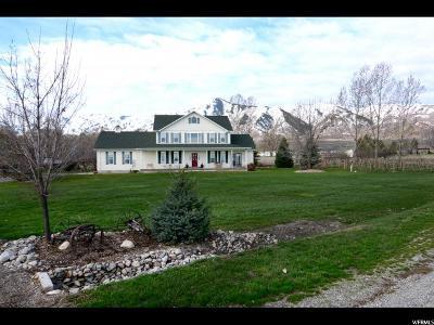 Petersboro Single Family Home Under Contract: 6248 W Center