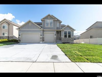 Saratoga Springs Single Family Home For Sale: 234 W Stillwater Dr