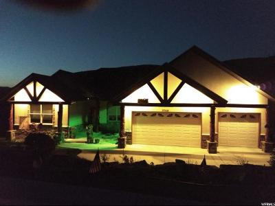 Park City Single Family Home For Sale: 3750 Lariat Rd