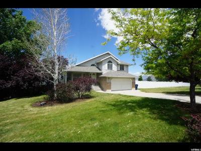 Elk Ridge Single Family Home For Sale: 431 E Hudson
